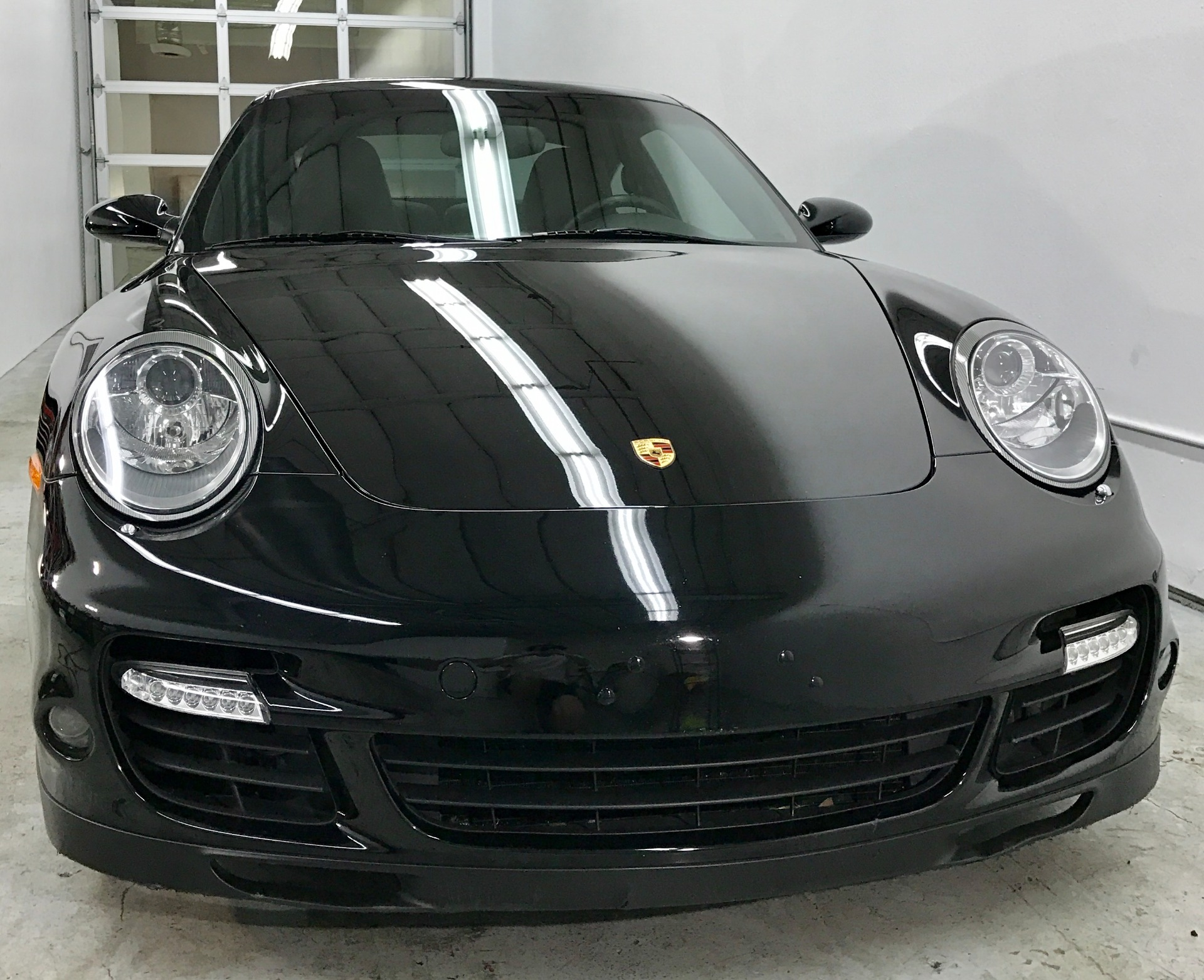 2008 porsche 911 turbo stock 0028 for sale near mountain. Black Bedroom Furniture Sets. Home Design Ideas