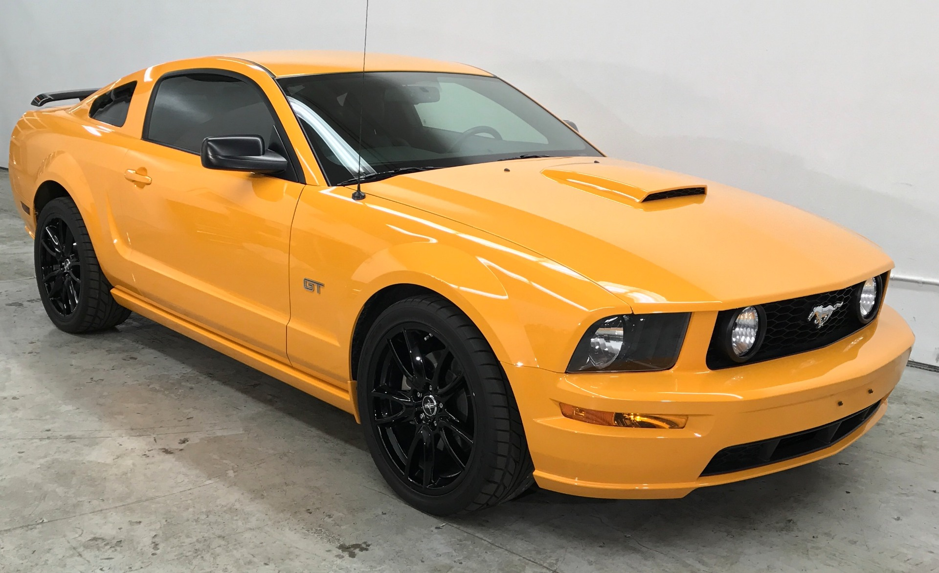 Ca used 2007 ford mustang gt premium mountain view
