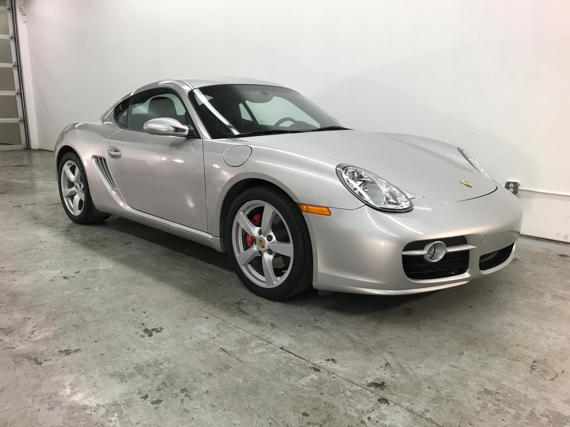 Used 2007 Porsche Cayman S | Mountain View, CA