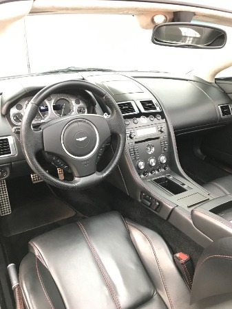 Used 2008 Aston Martin V8 Vantage Roadster | Mountain View, CA