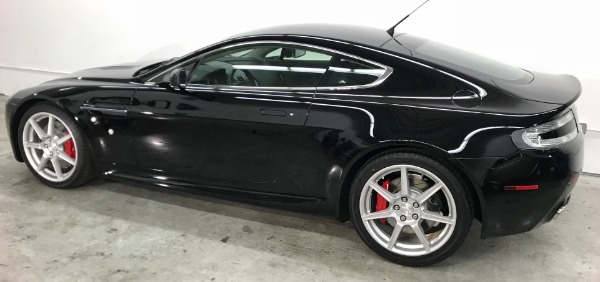 Used 2006 Aston Martin V8 Vantage  | Mountain View, CA