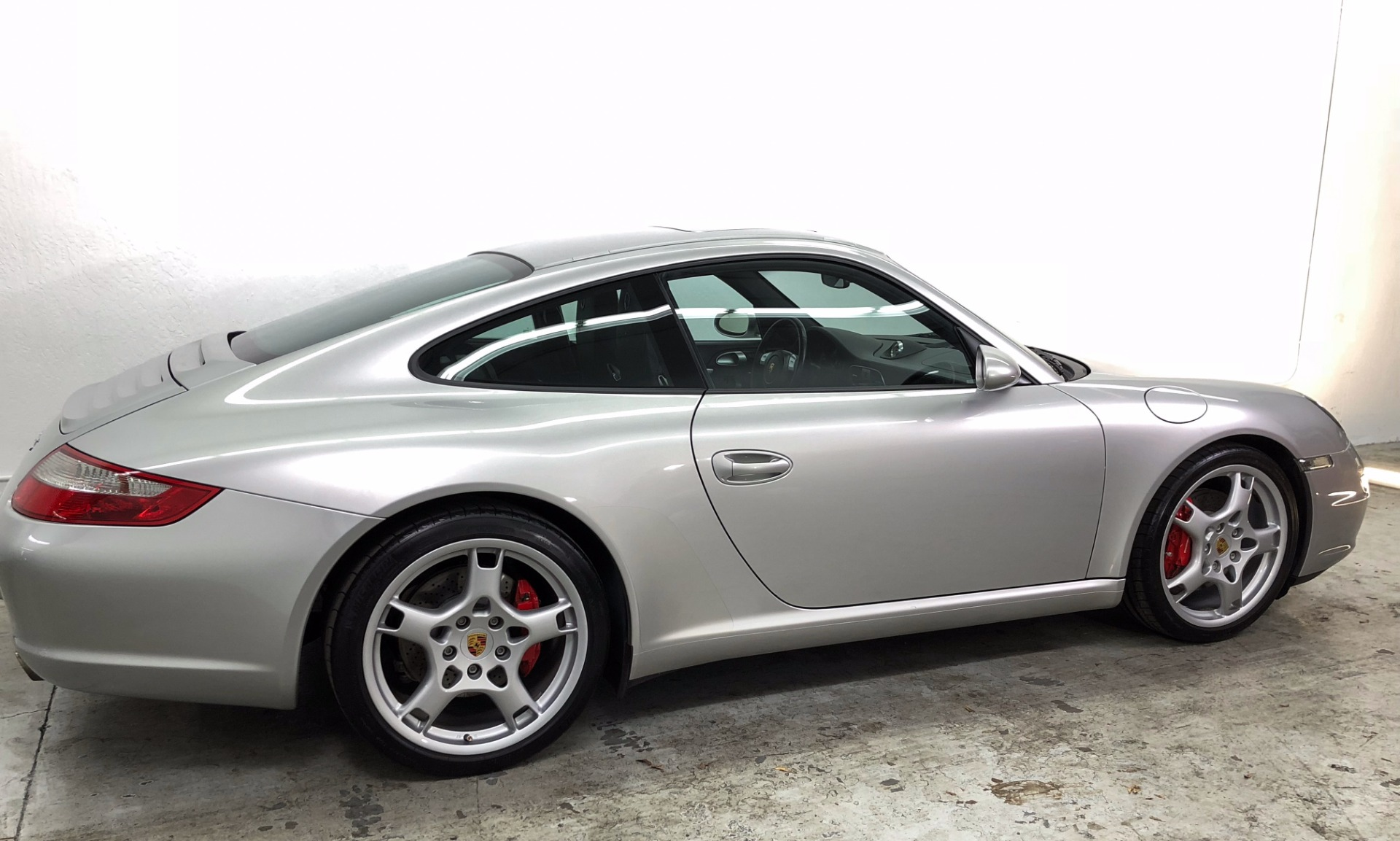 2005 porsche 911 carrera s stock 56 for sale near. Black Bedroom Furniture Sets. Home Design Ideas