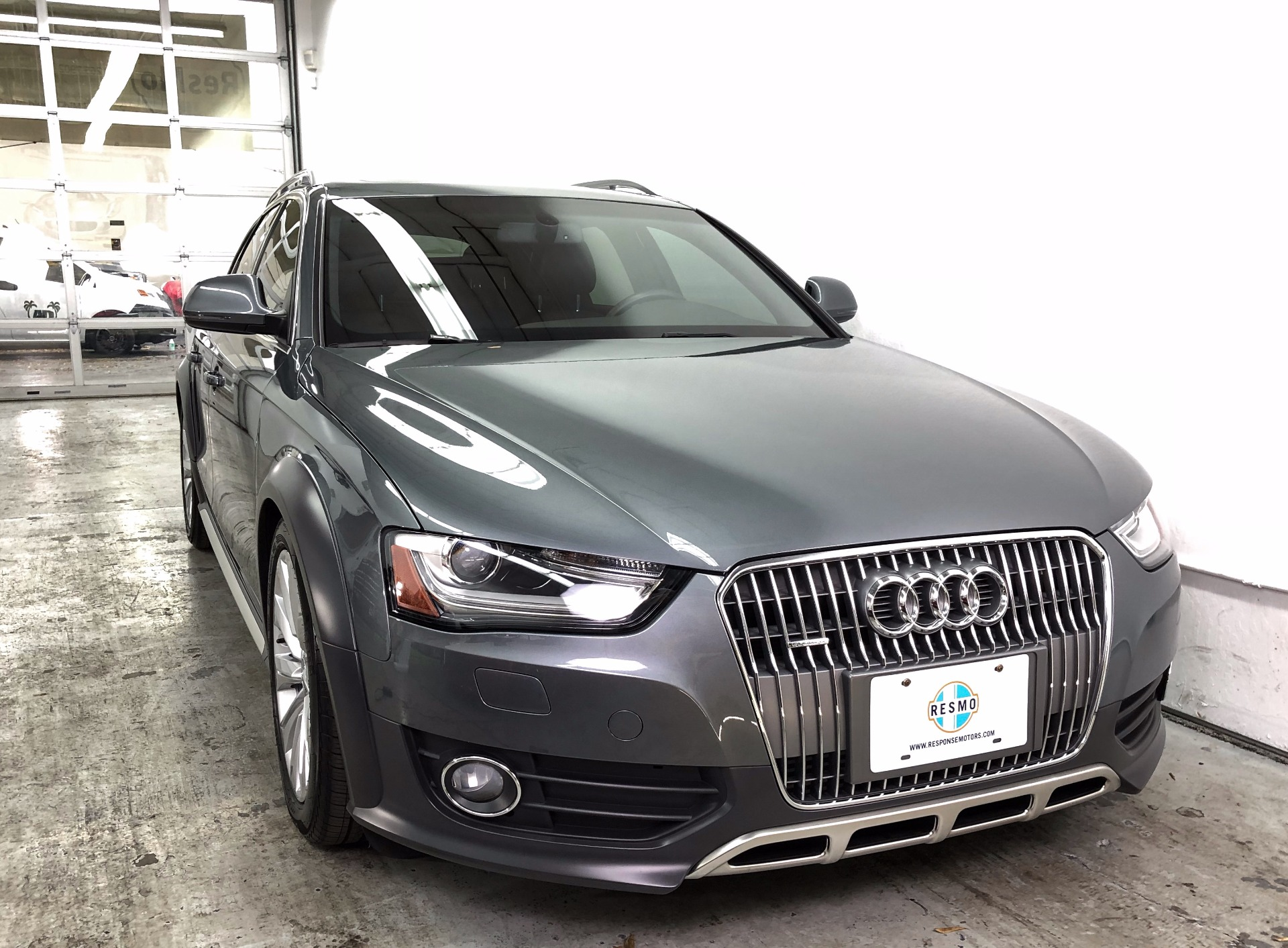 copart audi for cars lot mi sale at woodhaven allroad