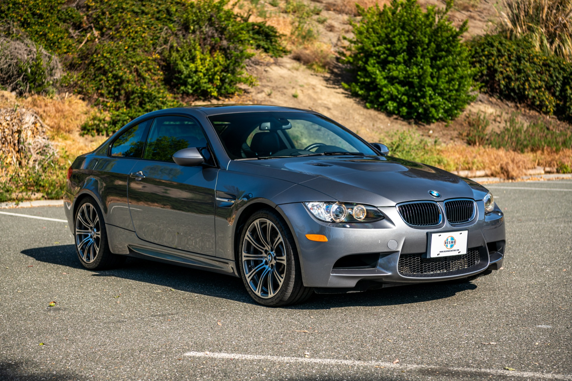 2010 BMW M3 Stock # 62 for sale near Mountain View, CA | CA BMW Dealer