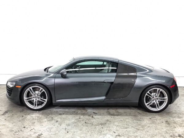 Used 2009 Audi R8 quattro | Mountain View, CA