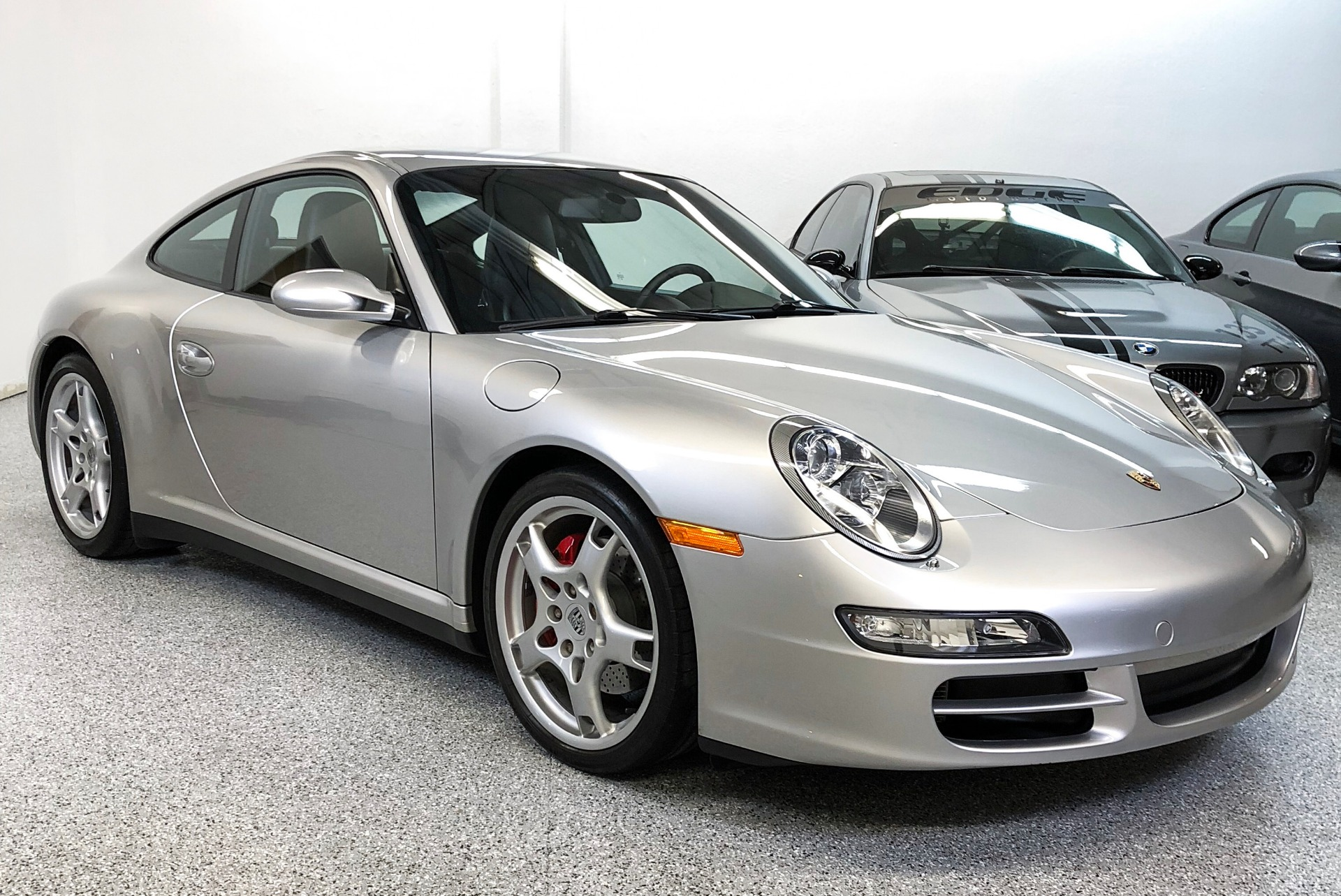 2006 porsche 911 carrera 4s stock 68 for sale near. Black Bedroom Furniture Sets. Home Design Ideas
