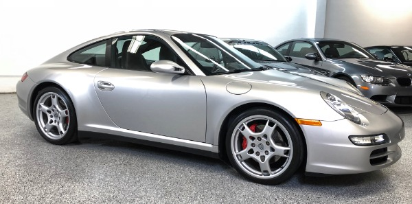 Used 2006 Porsche 911 Carrera 4S | Mountain View, CA
