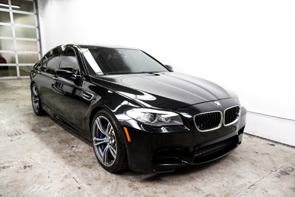 Used 2013 BMW M5  | Mountain View, CA