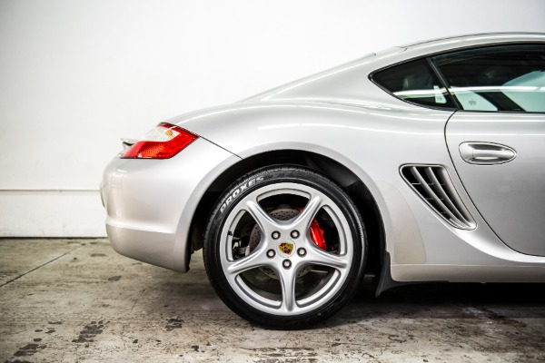 Used 2006 Porsche Cayman S | Mountain View, CA