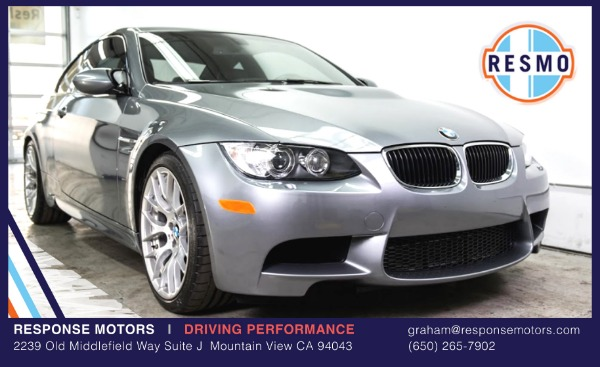 Used 2011 BMW M3  | Mountain View, CA