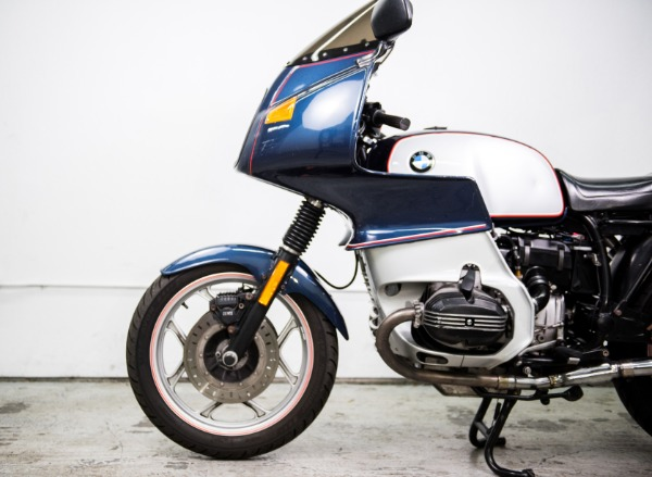 Used 1992 BMW R100RS  | Mountain View, CA