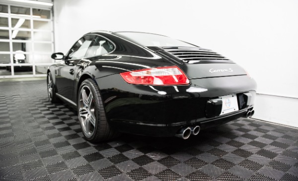 Used 2006 Porsche 911 Carrera S | Mountain View, CA
