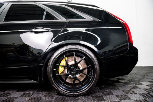 Used 2013 Cadillac CTS-V  | Mountain View, CA