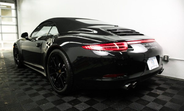 Used 2014 Porsche 911 Carrera 4S | Mountain View, CA