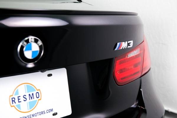 Used 2015 BMW M3  | Mountain View, CA