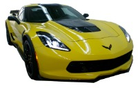 Used 2016 Chevrolet Corvette Z06 Used 2016 Chevrolet Corvette Z06 for sale Sold at Response Motors in Mountain View CA 15