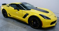 Used 2016 Chevrolet Corvette Z06 Used 2016 Chevrolet Corvette Z06 for sale Sold at Response Motors in Mountain View CA 3
