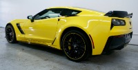 Used 2016 Chevrolet Corvette Z06 Used 2016 Chevrolet Corvette Z06 for sale Sold at Response Motors in Mountain View CA 6