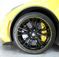 Used 2016 Chevrolet Corvette Z06 Used 2016 Chevrolet Corvette Z06 for sale Sold at Response Motors in Mountain View CA 8