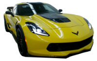 Used 2016 Chevrolet Corvette Z06 Used 2016 Chevrolet Corvette Z06 for sale Sold at Response Motors in Mountain View CA 1