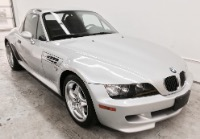 Used 2000 BMW Z3 M Roadster Used 2000 BMW Z3 M Roadster for sale Sold at Response Motors in Mountain View CA 4