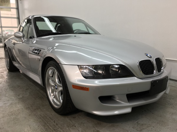 Used 2000 BMW Z3 M Roadster Used 2000 BMW Z3 M Roadster for sale Sold at Response Motors in Mountain View CA 5