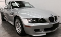 Used 2000 BMW Z3 M Roadster Used 2000 BMW Z3 M Roadster for sale Sold at Response Motors in Mountain View CA 7