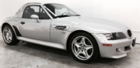 Used 2000 BMW Z3 M Roadster Used 2000 BMW Z3 M Roadster for sale Sold at Response Motors in Mountain View CA 1