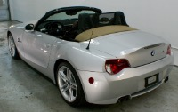 Used 2006 BMW Z4 M Used 2006 BMW Z4 M for sale Sold at Response Motors in Mountain View CA 10
