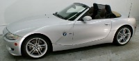 Used 2006 BMW Z4 M Used 2006 BMW Z4 M for sale Sold at Response Motors in Mountain View CA 12