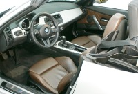 Used 2006 BMW Z4 M Used 2006 BMW Z4 M for sale Sold at Response Motors in Mountain View CA 13