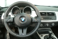 Used 2006 BMW Z4 M Used 2006 BMW Z4 M for sale Sold at Response Motors in Mountain View CA 16