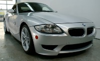 Used 2006 BMW Z4 M Used 2006 BMW Z4 M for sale Sold at Response Motors in Mountain View CA 3