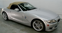 Used 2006 BMW Z4 M Used 2006 BMW Z4 M for sale Sold at Response Motors in Mountain View CA 5