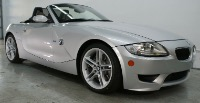 Used 2006 BMW Z4 M Used 2006 BMW Z4 M for sale Sold at Response Motors in Mountain View CA 6