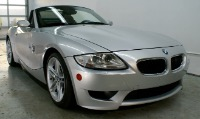Used 2006 BMW Z4 M Used 2006 BMW Z4 M for sale Sold at Response Motors in Mountain View CA 1