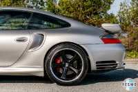 Used 2003 Porsche 996 Turbo X50 Used 2003 Porsche 996 Turbo X50 for sale Sold at Response Motors in Mountain View CA 15