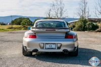 Used 2003 Porsche 996 Turbo X50 Used 2003 Porsche 996 Turbo X50 for sale Sold at Response Motors in Mountain View CA 17