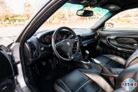 Used 2003 Porsche 996 Turbo X50 Used 2003 Porsche 996 Turbo X50 for sale Sold at Response Motors in Mountain View CA 19