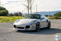 Used 2003 Porsche 996 Turbo X50 Used 2003 Porsche 996 Turbo X50 for sale Sold at Response Motors in Mountain View CA 2