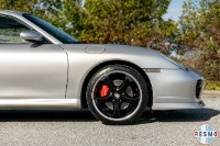 Used 2003 Porsche 996 Turbo X50 Used 2003 Porsche 996 Turbo X50 for sale Sold at Response Motors in Mountain View CA 5