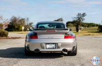 Used 2003 Porsche 996 Turbo X50 Used 2003 Porsche 996 Turbo X50 for sale Sold at Response Motors in Mountain View CA 7