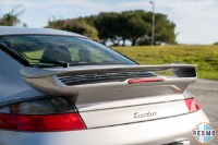 Used 2003 Porsche 996 Turbo X50 Used 2003 Porsche 996 Turbo X50 for sale Sold at Response Motors in Mountain View CA 9