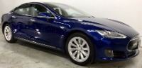 Used 2016 Tesla Model S 70 Used 2016 Tesla Model S 70 for sale Sold at Response Motors in Mountain View CA 5