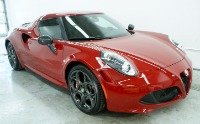 Used 2015 Alfa Romeo 4C Launch Edition Used 2015 Alfa Romeo 4C Launch Edition for sale Sold at Response Motors in Mountain View CA 1