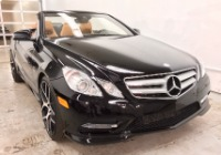 Used 2013 Mercedes-Benz E-Class E 550 Used 2013 Mercedes-Benz E-Class E 550 for sale Sold at Response Motors in Mountain View CA 11