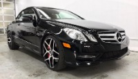 Used 2013 Mercedes-Benz E-Class E 550 Used 2013 Mercedes-Benz E-Class E 550 for sale Sold at Response Motors in Mountain View CA 4