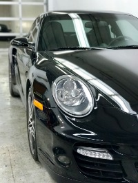 Used 2008 Porsche 911 Turbo Used 2008 Porsche 911 Turbo for sale Sold at Response Motors in Mountain View CA 11