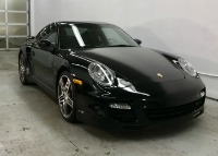 Used 2008 Porsche 911 Turbo Used 2008 Porsche 911 Turbo for sale Sold at Response Motors in Mountain View CA 13