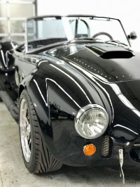 Used 2008 Shelby Cobra Used 2008 Shelby Cobra for sale Sold at Response Motors in Mountain View CA 9